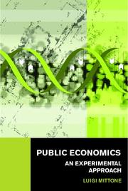 Public Economics PDF