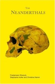 The Neanderthals (Ancient Peoples) PDF