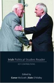 Irish Political Studies Reader PDF