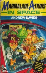 Marmalade Atkins in Space PDF