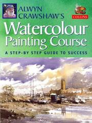 Alwyn Crawshaw's Watercolour Painting Course PDF