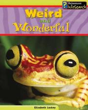 Weird and Wonderful (Wild Nature) PDF