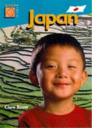 Step into Japan (Step into) PDF