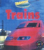 Trains (Transport Around the World) PDF