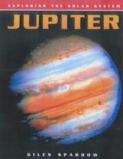 Jupiter (Exploring the Solar System) PDF