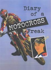 Diary of a Motocross Freak (Diary of a Sports Freak) PDF