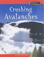 Crushing Avalanches (Awesome Forces of Nature) PDF