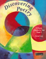 Discovering Poetry PDF