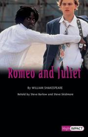Romeo and Juliet (High Impact) PDF
