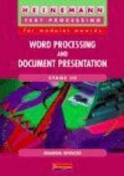 Word Processing PDF