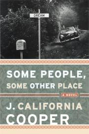 Some people, some other place PDF