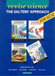 Science (Science: the Salters' Approach) PDF