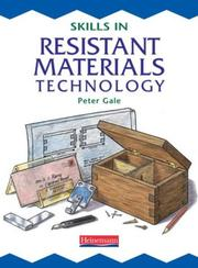 Skills in Resistant Materials Technology PDF