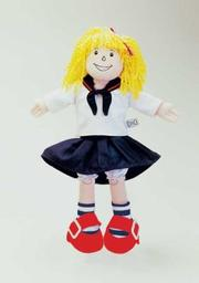 Emily Elizabeth Sailor Outfit by Scholastic Inc.
