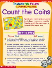 Count the Coins (Instant File-Folder Games, Grades K-2) PDF