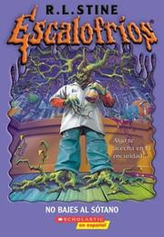 Cover of: Goosebumps by R. L. Stine