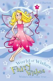 Fairy Wishes (World of Wishes) PDF