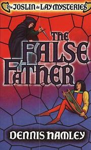 The False Father (Point Crime: The Joslin De Lay Mysteries) PDF