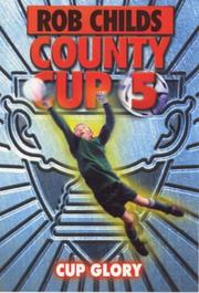 Cup Glory (County Cup) PDF