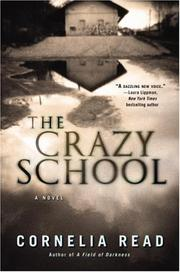 The Crazy School PDF