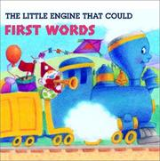 First Words (LETC) (Little Engine That Could) PDF