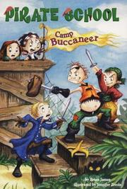 Camp Buccaneer #6 (Pirate School) PDF