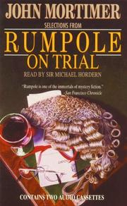 Rumpole on Trial PDF