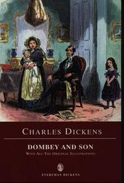 Dombey and Son by Joss Whedon