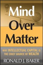 Mind Over Matter PDF