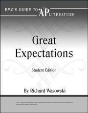 Great Expectations (CliffsAP) PDF