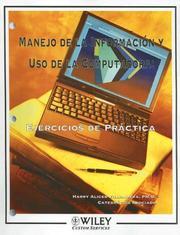 (WCS)Uso e la Computadora y Manejo de la Informacion