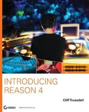 Introducing Reason 4 with CD PDF