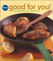 Pillsbury Good for You! PDF