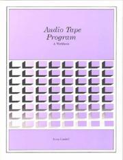 Audio Tape Program PDF