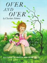 Over and Over by Charlotte Zolotow