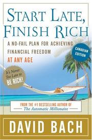 Start Late, Finish Rich, Canadian Edition PDF