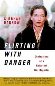Flirting with Danger PDF