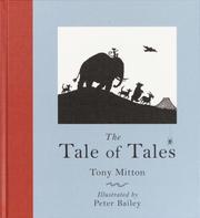 The tale of tales PDF