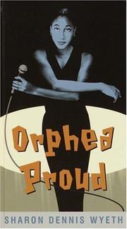 Orphea Proud PDF