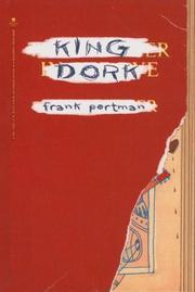 King Dork PDF