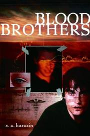 Blood Brothers PDF
