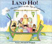 Land Ho! Fifty Glorious Years in the Age of Exploration PDF