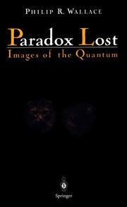 Paradox lost PDF