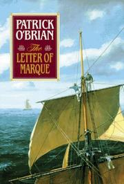 The Letter of Marque PDF