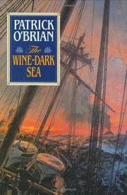 The wine-dark sea PDF
