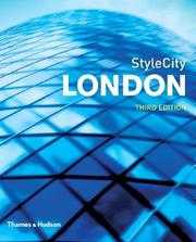 StyleCity London, Third Edition (Style City) PDF