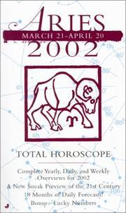Total Horoscopes 2002 PDF