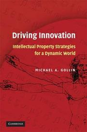 Driving Innovation PDF
