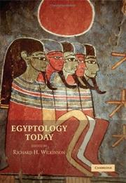 Egyptology Today PDF