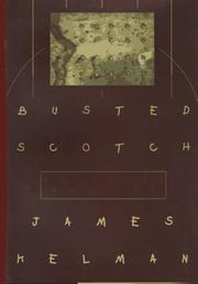 Busted Scotch